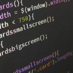 Как отключить java — скрипт при определённом разрешении экрана?